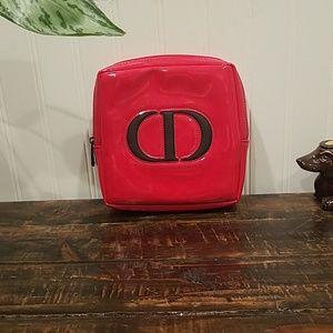 Christian Dior Beaute Cosmetic Bag